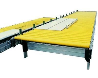 MAHROS Conveyors neuf