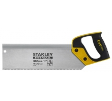 Scie à dos STANLEY fatmax 350mm