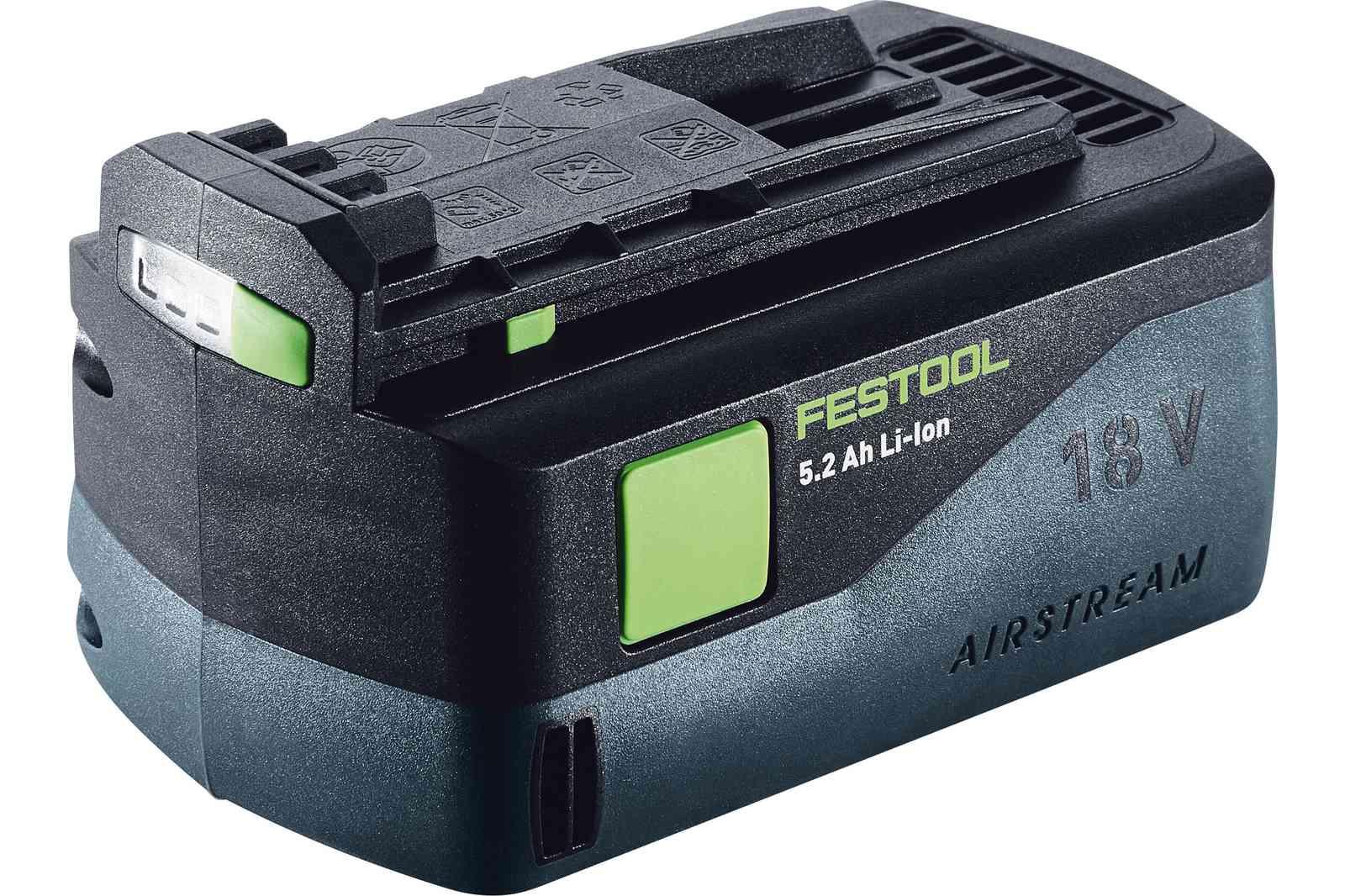 Batterie 5,2 Ah Festool