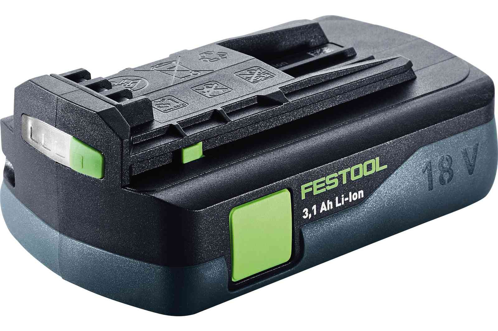 Batterie 3,1 Ah FESTOOL