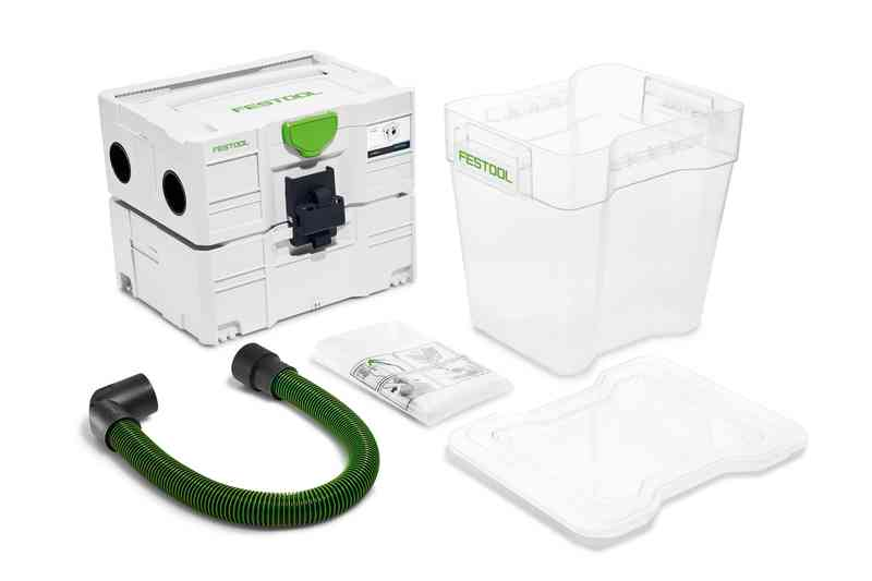 Filtre cyclonique FESTOOL CT CT-VA-20