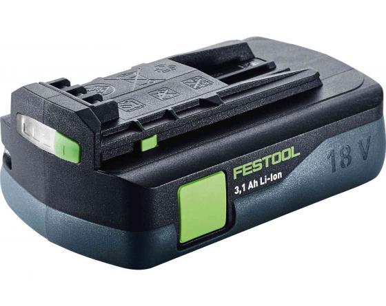 batterie 3,1 Ah festool e-boutique jpm.diffusion.fr
