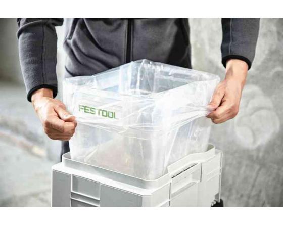 sacs d'élimination des déchets FESTOOL ENS-VA-20/10 jpm-diffusion.fr