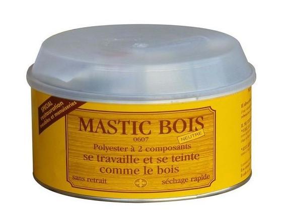 mastic polyester bi-composant coloris neutre jpm-diffusion.fr