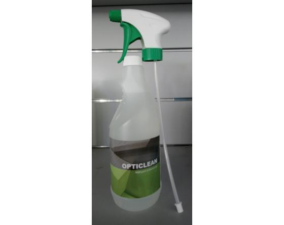 Nettoyant outillage OPTICLEAN en pulvérisateur