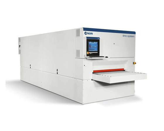 DMC System T10 SCM neuve