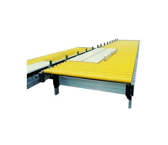 MAHROS Conveyors