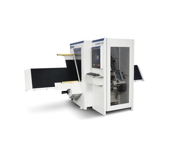Morbidelli cx100 SCM neuve