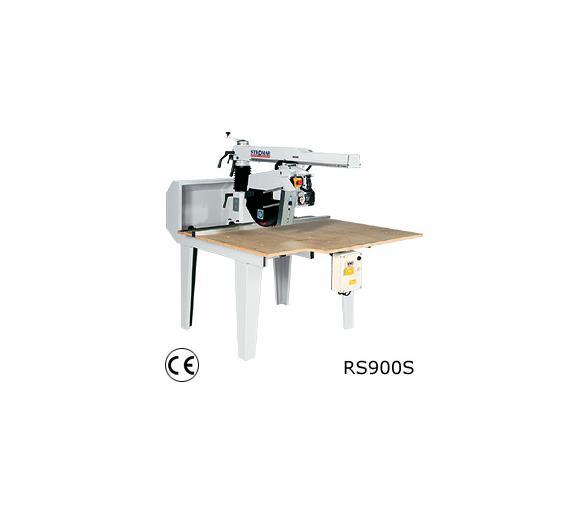 RS650-750-900S STROMAB neuve
