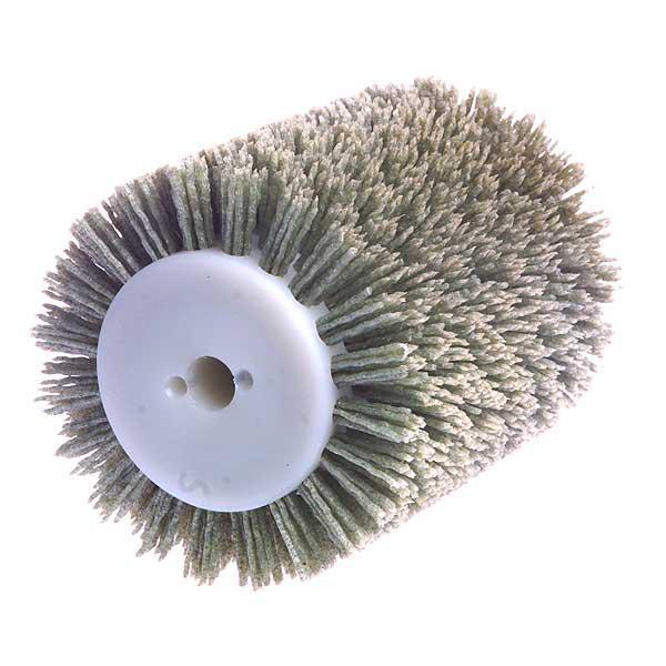Brosse nylon abrasif G.80 (pour MAKITA 9741)