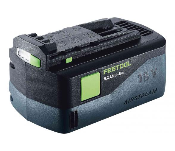Batterie 5,2 Ah Festool