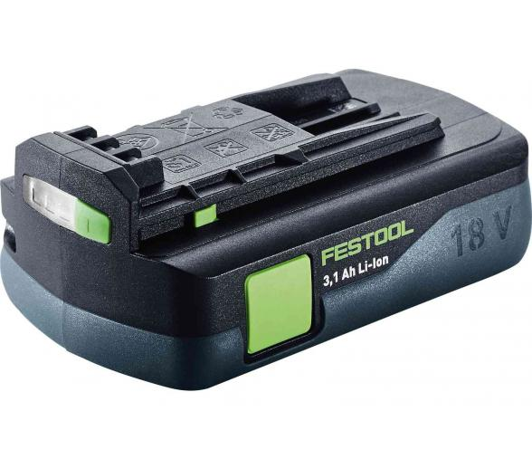 Batterie 3,1 Ah FESTOOL