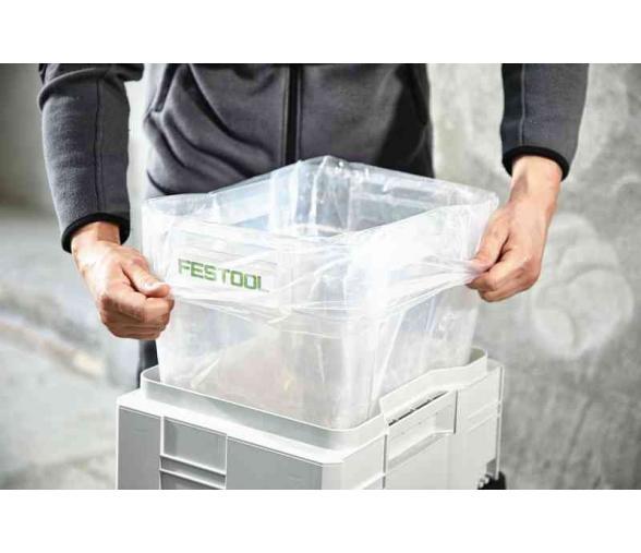 Sacs d'élimination des déchets FESTOOL ENS-VA-20/10