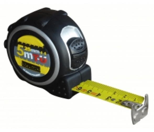 Mesure plaquiste OUTIFRANCE 5mx25mm