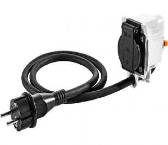 Câble de raccordement CT-VA AK