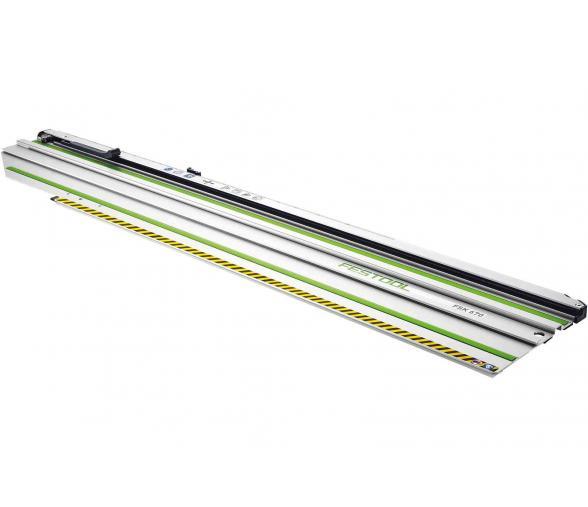 Rail de mise à longueur FESTOOL FSK 670