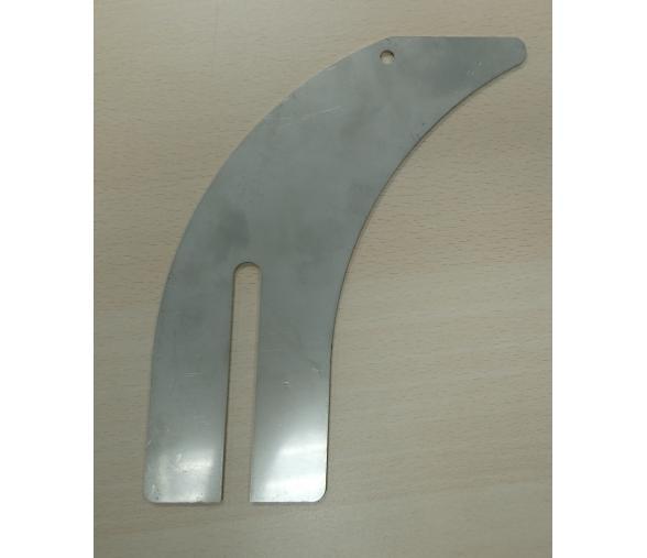 couteau diviseur pour lame diamètre 350mm