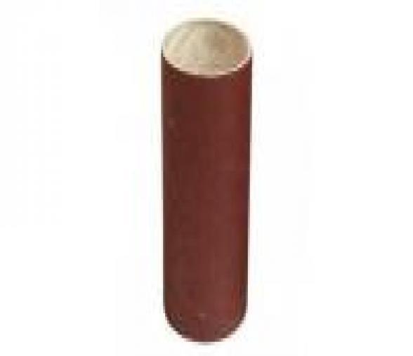 Manchon abrasif G120 (H.120x62mm)
