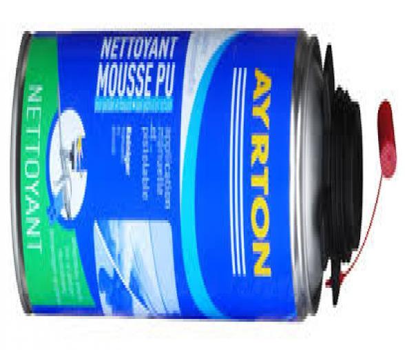 Nettoyant mousse expansive 500ml
