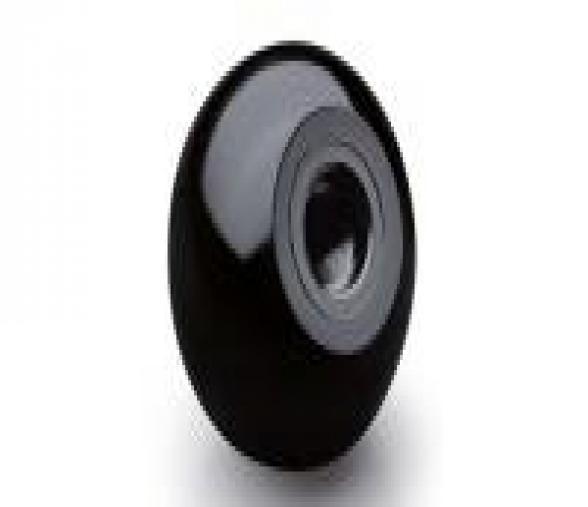 Poignée boule M8 diam.30mm