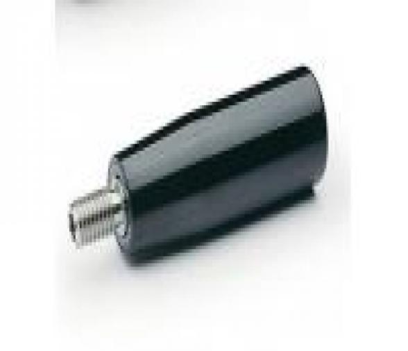 Poignée cylindrique tournante M8x15 / 65mm