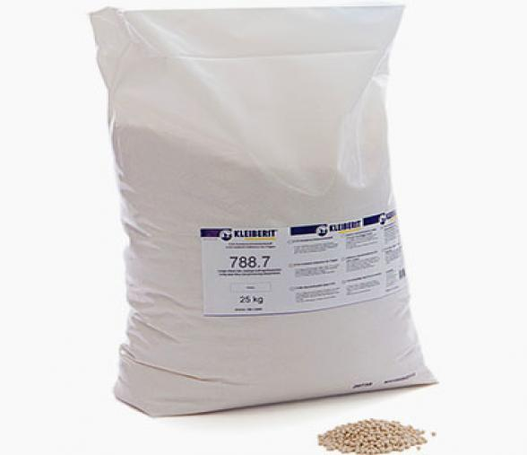 Sac 25 Kg granule de colle thermofusible SUPRAMELT 788.7 IVOIRE