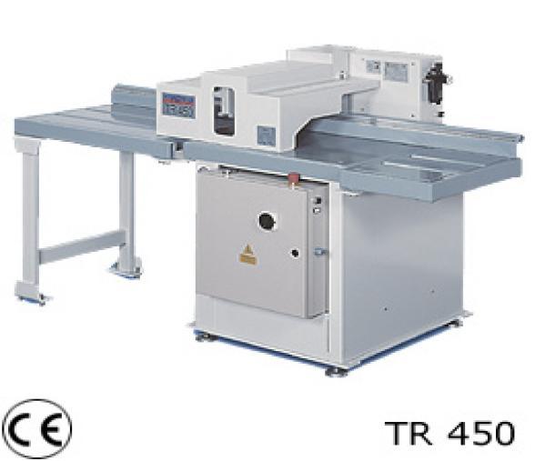 neuve STROMAB TR350-450-500